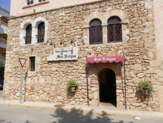 Hotel Cala Rajada