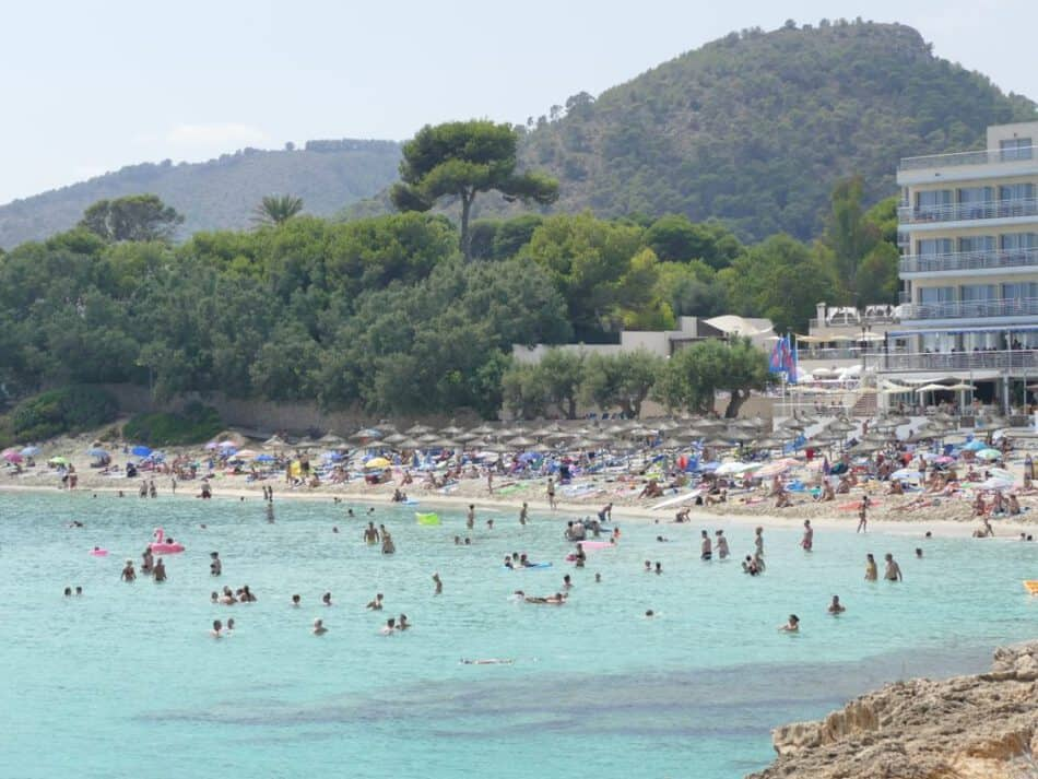 Badeurlaub Cala Ratjada