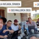 Suchmaschinenoptimierer auf Mallorca