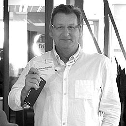 Andreas Fiedler Suchmaschinenoptimierung / Online Marketing